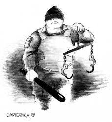 Ключ до розкриття резонансного злочину знову дав арешт в Умані