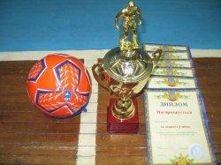 Турнір на Кубок голови Уманської РДА