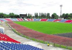 Команда «Славутич» почне підготовку у березні