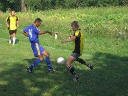Футбол Уманського району в 2010 році.(із звіту на районній конференції)