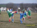 Футбол знову у Собківці. 12:0 на користь Уманського району! Фоторепортаж!