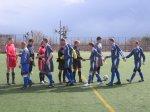 Футбол прийшов на Черкащину раніше весни! Про перші кубкові матчі уманських колективів детально!