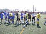 Відбулися чвертьфінали Кубку Уманського району-2011!