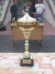Фінал Кубка області 2011 року! ВІДЕО!
